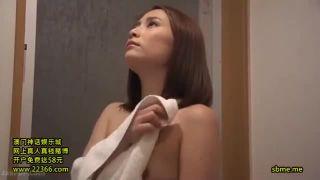 【NTR】彼女の友達の人妻が家に来たのですがあまりに綺麗だったので襲っちゃいました!