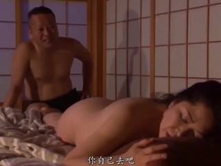 【NTR】義父との肉体関係が続いているので孕んだ子はもしかして?