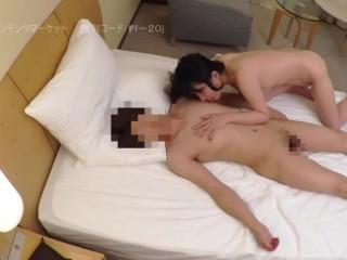 【大塚】熟女デリヘル隠し撮り・若い男には生本番OK 中出しされてしまう【42歳Gカップ